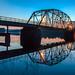 Richmond Dresden Bridge