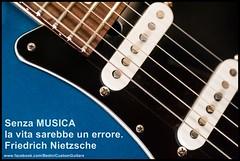 Aforismi (bedinicustomguitars) Tags: music guitar guitars negozio musica ferrara custom modena chitarra sassuolo bedini liuteria aforisma liutaio