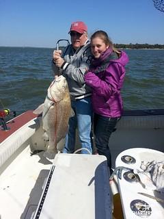 best fishing charter Amelia Island, Florida