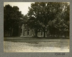 photo album 02928-01-ph28 (Olmsted Archives, Frederick Law Olmsted NHS, NPS) Tags: ohio oberlin oberlincollege