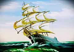 Battheli (ابن رشيد) Tags: ocean sea sky dhivehi yuch raajje battheli