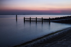 Blue Hour at Sint Maartensdijk - Zeeland 2014 (Wilma v H - Thanks so much 4 your lovely comments/) Tags: longexposure ngc sunsets zeeland npc bluehour tholen scherpenisse stmaartensdijk daarklandsexcellence elitegalleryaoi