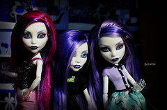 Monster High Spectra Vondergeist (daniela.markovna) Tags: monster high spectra vondergeist