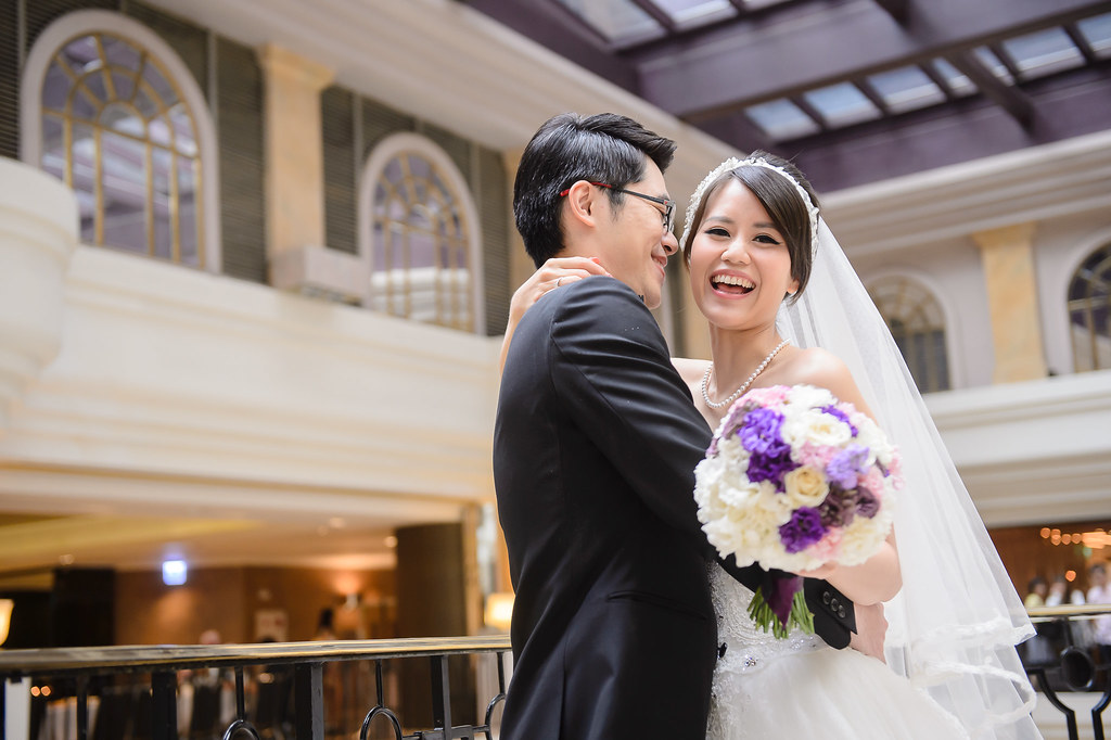Grand Hyatt Taipei wedding 五星級飯店宴客