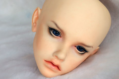 Leekeworld Mihael (Tuara Velort) Tags: doll bjd mihael leekeworld