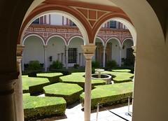 MUSEO DE BELLAS ARTES (22) (DAGM4) Tags: espaa sevilla spain europa seville andalucia monumentos museo cultura museodebellasartes artesacro museodesevilla