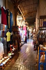 dubai (robycass2000) Tags: dubai night downtown market mercato