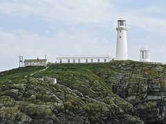 4029 Ynys Lawd - South Stack - lighthouse (Andy panomaniacanonymous) Tags: 20160907 cruise lighthouse lll roundtrip southstack sss ynyslawd ynysmon yyy