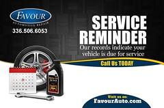 Favour Automotive Repair (punchysites) Tags: favour automotive repair mechanic car shop north carolina greensboro