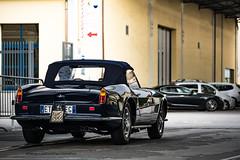 The millionaire car: 250 California! (David Clemente Photography) Tags: ferrari ferraricalifornia ferrari250 ferrari250california ferrari250gto ferrari250gt 250gto 250california california v12 supercars italiancars