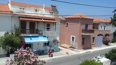 Street view (Steenjep) Tags: samos holiday ferie kokkari greece