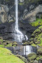 Waterfall Foss a Siu (Rita Willaert) Tags: waterfallfossasiu iceland kirjubaejarklaustur waterfallfossasiu suurland ijsland is scenicsnotjustlandscapes