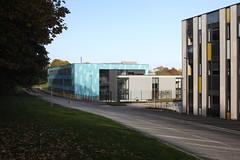 Coventry-USC (14) (jamesutherland) Tags: curtainwall aluminiumwindows entrancedoors