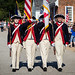 Yorktown Day - The Old Guard Color Guard