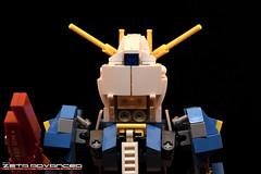 Z Joint 1 (Sam.C (S2 Toys Studios)) Tags: zetagundam gundam mobilesuit lego moc s2 80s scifi mecha anime japan spacecraft