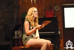 "DSC_0049 (Brittany ""Aviia"" Forsyth) Tags: ontario canada muskokas baysville cairn camp camping kids summer glenmhor payitforward music art dance drama madd"