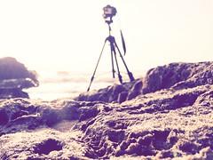 (samalaaravind) Tags: vizag beach outdoor camera
