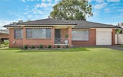 4 Triller Place, Ingleburn NSW