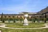 Jardin (XLumix) Tags: jardin versalles francia jarron