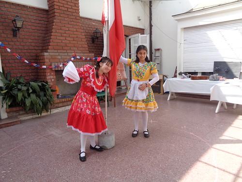 Fiestas Patrias 2016