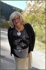 2016 - 10 - 19 - Karoll  - 003 (Karoll le bihan) Tags: femme feminization feminine travestis tgirl travestie travesti transgender effeminate transvestite crossdressing crossdresser travestisme travestissement fminisation crossdress lingerie escarpins bas stocking pantyhose stilettos