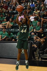 2016 Basketball Madness, 10/20, Chris Crews, DSC_9165 (Niner Times) Tags: 49ers basketball cusa charlotte d1 mens ncaa unc uncc womens ninermedia