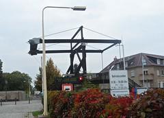 Selbstbedienungsbrcke (kirstenreich) Tags: brandenburg storkow germany kanle brcken