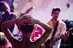 Lona Itinerante_14.10.2016_AFR_21 (AF Rodrigues) Tags: afrodrigues novaholanda favela riodejaneiro lona lonaitinerante msica arte art periferia espaopopular som menino guitarra guitarrista rock