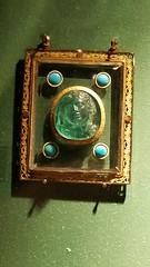 Museo Correr, Venice (Lacey Jo) Tags: venice italy museo correr cameo niobe 16th century