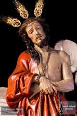 Sentencia Granada (Guion Cofrade) Tags: fe cofradia cofrade devocin religion semana hermandad jess besapis seor iglesia santa pasin pasion costalero cristo andalucia arte nazareno granada cruz cultos imagen