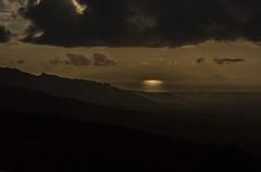 ... oro (M.a.r.t.Y) Tags: landascape travel colors sunset panorama loradoro isoladelba follonica gavorrano clouds sky