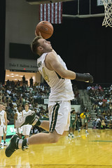 2016 Basketball Madness, 10/20, Chris Crews, DSC_9028p (Niner Times) Tags: 49ers basketball cusa charlotte d1 mens ncaa unc uncc womens ninermedia