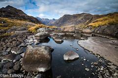 Loch Coruisk Isle of Skye 6 (Ian R T) Tags: isleofskye scotland nikon d800 lochcoruisk elgol