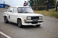 Simca Rallye 2 (1973) (PWeigand) Tags: 2015 bayern berchtesgaden edelweissclassic oldtimer rosfeldrennen simcarallye21973 deutschland