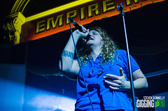 Kate Tempest (giggingnorthernireland) Tags: kate tempest let them eat chao kojaque belfast empire gigging ni