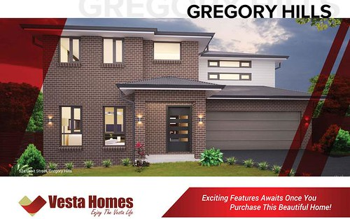 52a Orbit Street, Gregory Hills NSW 2557