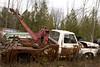 Mater (cjb_photography) Tags: junkyard mcleansautowreckers miltonon rust towtruck