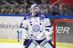 Henrik Haukeland 2016-12-01 (Michael Erhardsson) Tags: behrn arena 20161201 2016 shl leksand lif målvakt goalie henrik haukeland