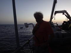 DSC02658 (Brainbitch) Tags: seawatch refugees safepassage mediterranen flüchtlinge menschenrechte humanrights libyen libya mittelmeer