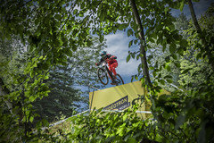 _HUN1777 (phunkt.com™) Tags: uci dh downhill down hill mtb mountain bike world cup mont sainte anne canada velerium coupe de mode 2016 photos race phunkt phunktcom keith valentine