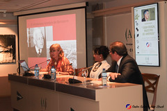 "Charla Juan Bosch maestro de America en Ambito Cultural El Corte Inglés - Dra. María Caballero Wanguemert (18) • <a style=""font-size:0.8em;"" href=""http://www.flickr.com/photos/136092263@N07/30892716305/"" target=""_blank"">View on Flickr</a>"