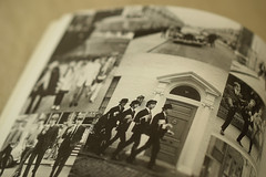 The Beatles (adelina_tr) Tags: macromondays thebeatles book memories music nikond5300 nikkor40mm