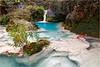 Waterfall (guillaumez.wix.com/photographie) Tags: nacedero urederra espagne navarre turquoise waterfall cascade cascada waterfalls autumn automne baquedano