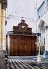 Saint Omer, Nord-Pas-de-Calais, Cathédrale Notre-Dame, astrological clock (groenling) Tags: saintomer pasdecalais nordpasdecalais france fr cathédrale notredame astrologicalclock horlogeastrolabe engueran horloge clock calendrier calendar astrolabe zodiac zodiaque