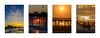 Beach Sunrise (PMillera4) Tags: beachsunrise collage beach sunrise dawn ocean
