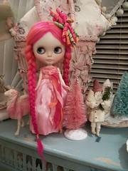 A Christmas Princess.......