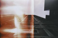 concrete (pavel legenkov) Tags: flat moscow film 35mm flare concrete dark cloudy rain russia town city windows fujifilm fuji superia skyscrapper
