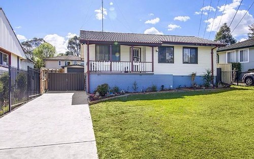 47 Ellsworth Drive, Tregear NSW 2770