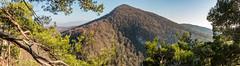 Eagle Rocks (Орлиные скалы) (DVchigarev) Tags: eagle rock rocks view outdoor canon 70d 24105 l usm november autumn mountain colors lightroom panorama