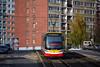 Škoda 15T #9368 DPP Praha Prag Praga (3x105Na) Tags: škoda 15t 9368 dpp praha prag praga strasenbahn strassenbahn tramwaj tram tramvaj tschechen czechy
